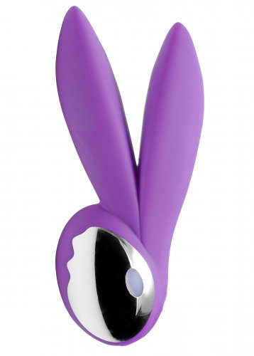 Lapin 10 Mode Vibe with Twin Vibrating Ears Vibrating Sex Toys, Silicone Vibrators, Silicone Toys