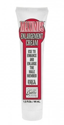 Maximus Enlargement Cream Herbals, Creams and Lotions