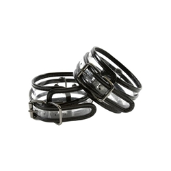 Bare Bondage Wrist Cuffs Bondage Gear, Wrist and Ankle Restraints