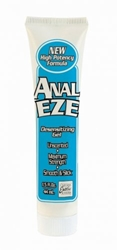 Anal-Eze Gel Personal Lubricants, Sex Toy Parties, Anal Lube