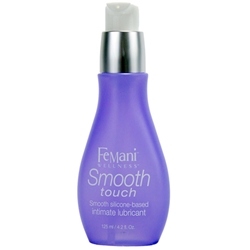 Femani Smooth 4.2 fl oz Lubricants, Silicone Lube